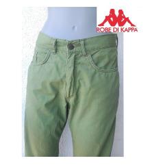 pantalone zelene br S ROBE DI KAPPA