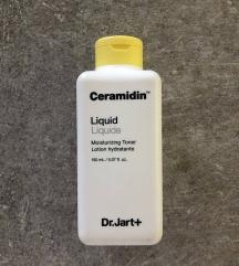 Dr. Jart Ceramidin Liquid toner