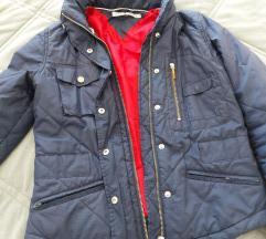 TOMMY HILFINGER prolecna jakna