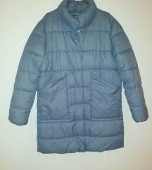 Sinsay pufnasta jakna,veliki dzepovi