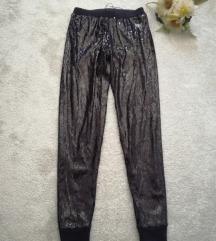 ♫ ♪ ♫ DKNY pantalone sljokice