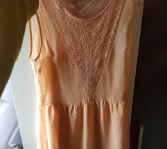 Kajsija haljina