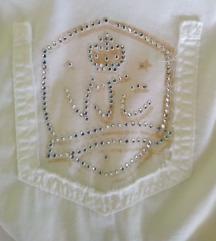 Original Versace Jeans - Bela košulja