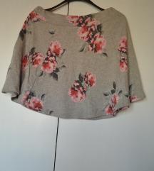 H&M cvetna suknja