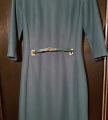 Elegantna haljina za posao