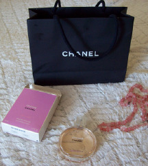 Chanel Chance Eau Vive, EDT, 50ml