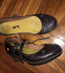 kozne cipele Art Spanija