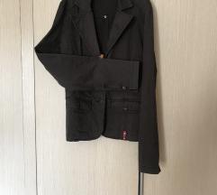 BFY pamučna jakna, NOVO