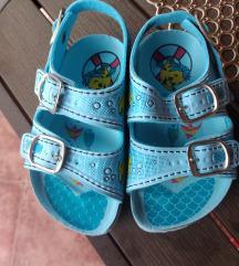 Decije sandalice NOVO