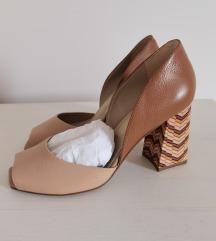 Capelli rossi sandale - Novo!
