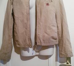 GUESS - original kozna jakna!!!