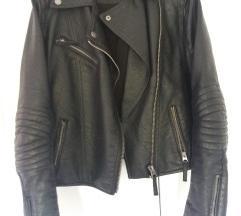 Brutalna kozna jakna