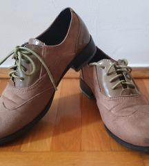 Ženske cipele - oksfordice