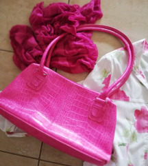 Pink tasna
