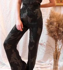 Nove Zara satenske pantalone