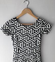 Zara XS haljina
