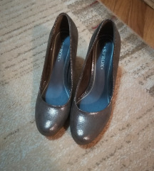 Piccadilly Cipele NOVO
