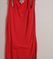 Pamučna letnja haljina
