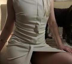 Svečana haljina dizajnerska  V Joldžić