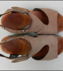 Aerosoles kozne sandale vrhunske 38