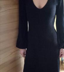 Zara haljina knit M
