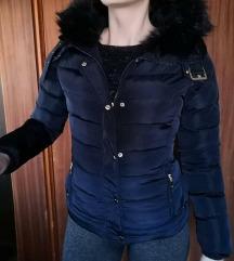 Teget jaknica