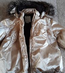 Zimska jaknica 12-18 meseci
