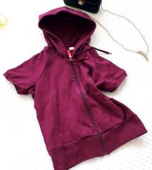 DANAS 250 H&M ciklama majica/duks ✿**✿ xs/s