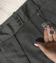 AMISU nove elegantne pantalone AKCIJA!