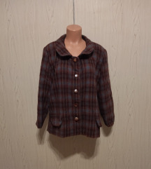 Vintage sako jaknica M