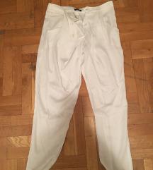 Bele letnje pantalone