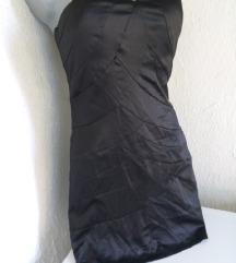 AD LIB crna haljina S