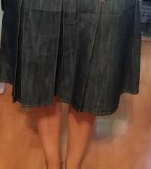 Teksas suknja-38vel