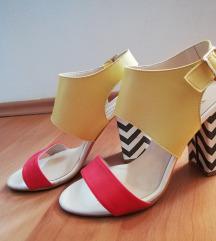 sarene sandale NOVE