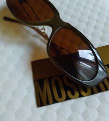 Moschino naocare za sunce, original, vintage