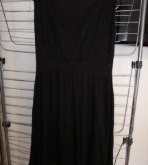 Crna Okay haljina vel  40