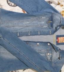 - teksas jakna