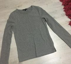 Siva majica tally weijl