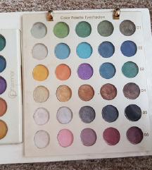 Color Palette eyeshadow Snizeno❣❣❣