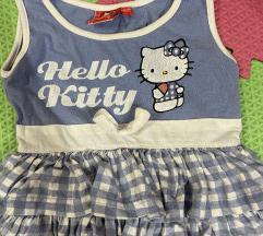 Hello Kitty haljina