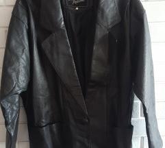 Marc Robbins vintage (prava) kozna jakna,38/L