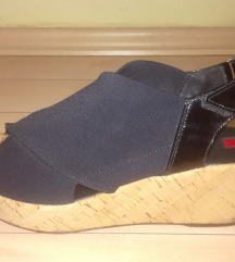 HOGL fantasticne zenske sandale