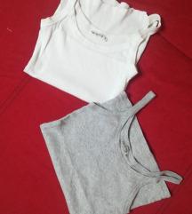 Dve majice u kompletu