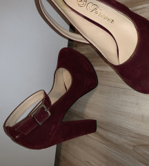 Borde cipele