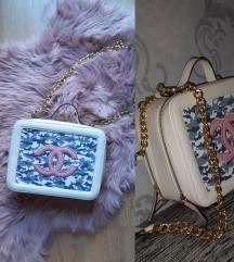 Chanel torba