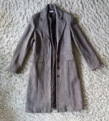 ENDLESS SPIRIT braon/sivi tvid kaput