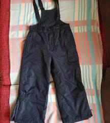Ski pantalone 116(5-6)