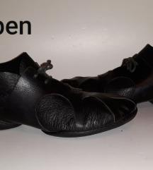Trippen muske cipele