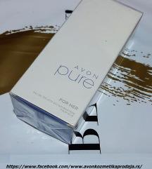 Pure O2 toaletna voda avon