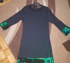 Katrin novogodisnja haljina